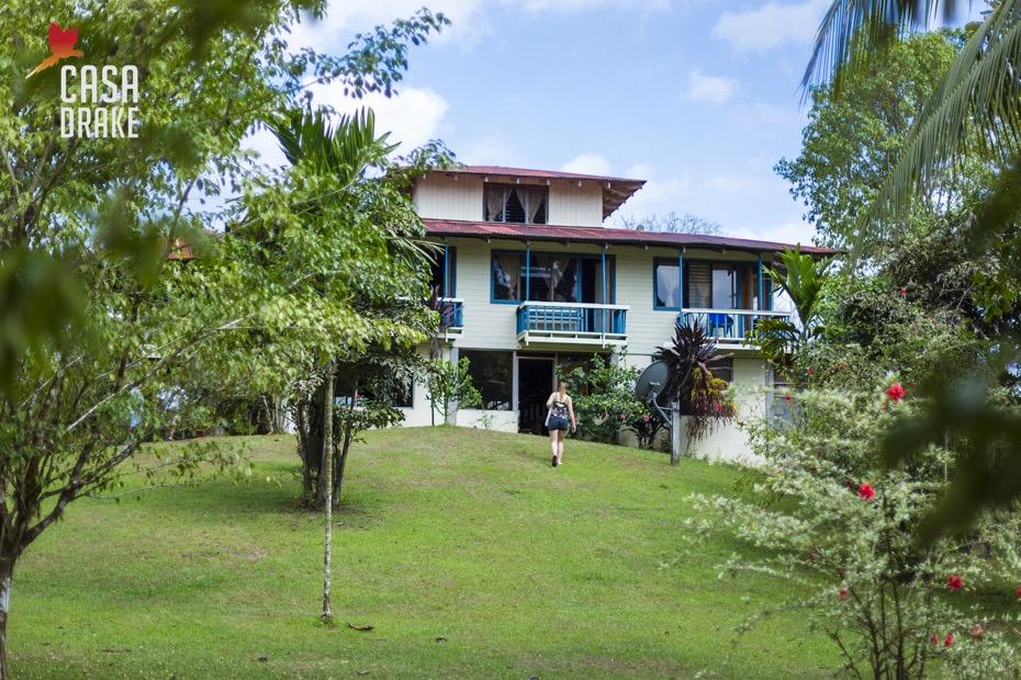 Casa Drake Lodge
