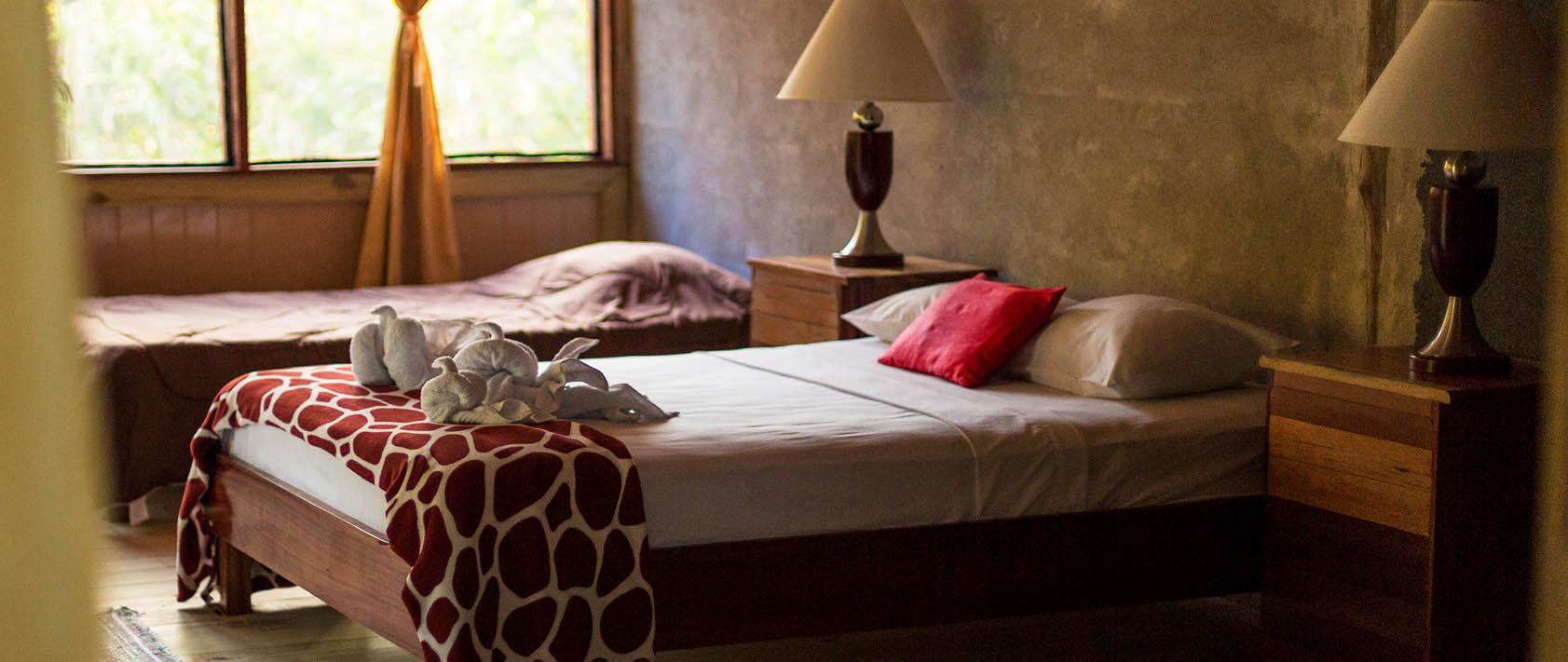 Casa Drake Rooms