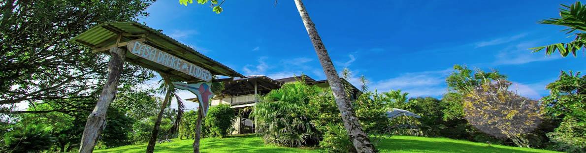 Casa Drake Osa Peninsula Costa Rica